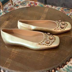 Kate Spade Flats size 6
